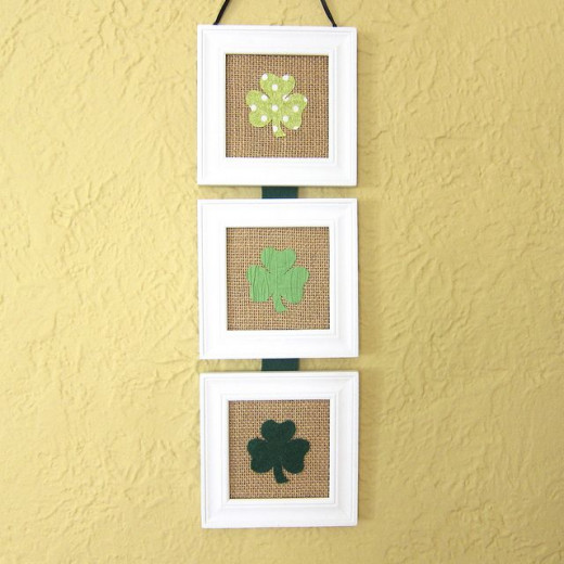 Homemade St Patrick 39 S Day Craft Ideas Diy Home