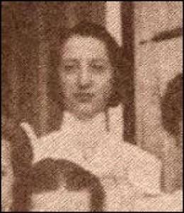 Grace Brown - School Days