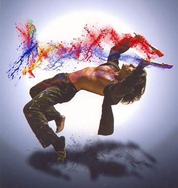 Michael the Martial Artist