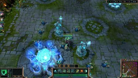 League of Legends in-game screenshot