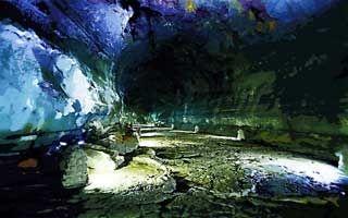 Jeju's Geomunoreum Lava Tube System