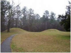 Ghost Tales of the Natchez Trace Parkway