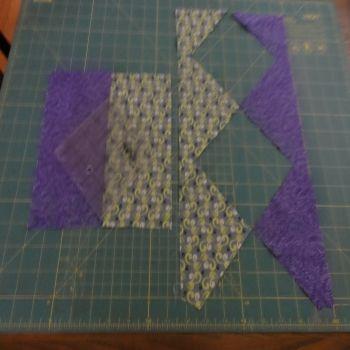 Cutting accurate squares