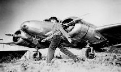 Searching for Amelia Earhart