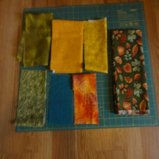 fabrics for fall quilts