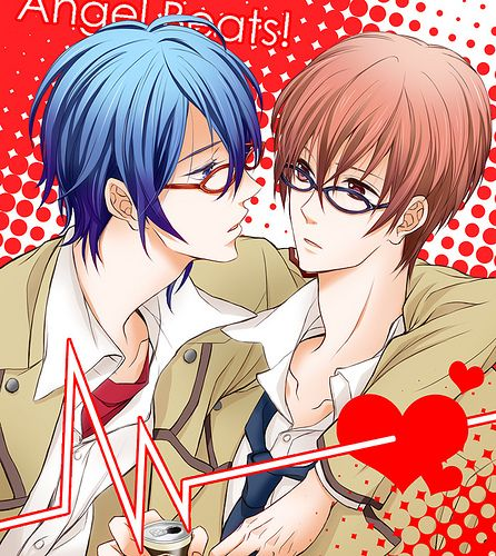 Shounen-ai Boys