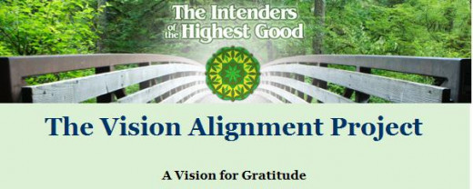The Vision Alignment Project