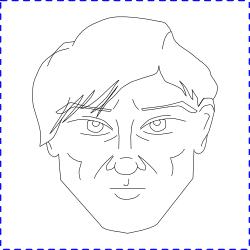 Final Facial Details