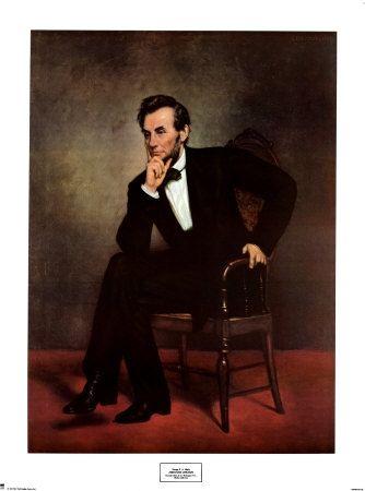 Abraham Lincoln, 1887