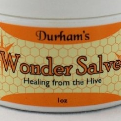 Wonder Salve - Home Remedy for Shingles