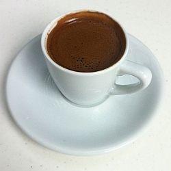 Turkish Coffee Cup by herrkrueger via Flickr.com