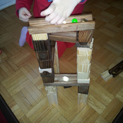 Another Marble Run