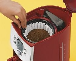 Hamilton Beach Drip Coffee Machine