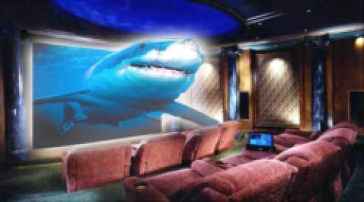 home theater system reviews information hubpages. Black Bedroom Furniture Sets. Home Design Ideas