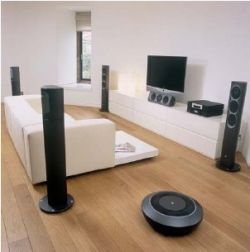 home theater systeme