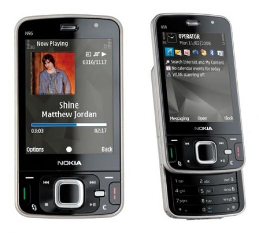 Buy Nokia N96