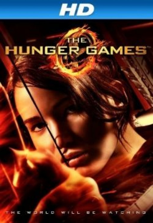 The Hunger Games Amazon Instant Video