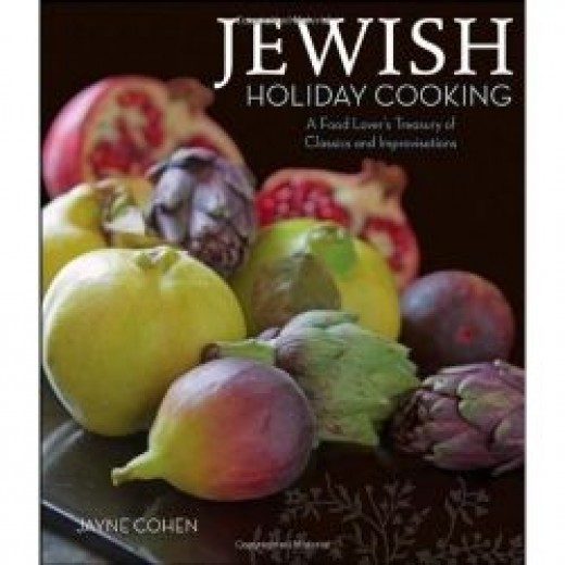 Jewish Holiday Cooking: A Food Lover's Treasury of Classics and Improvisations