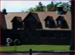 Minnesota Travel Tours: Glensheen Mansion - Duluth, Minnesota