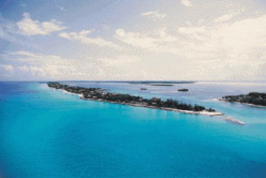 Bimini, Bahamas  image:  CrossCreations