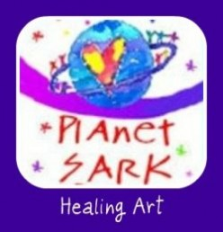 Healing Art with SARK