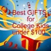 Best Gifts College Students