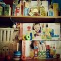 Best Wooden Toys for Little Kids