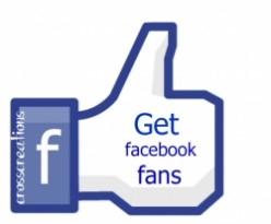 Facebook Fan Page Promotion