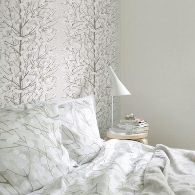 Marimekko Lumimarja Wallpaper
