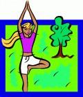 Yoga rules!