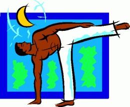 Man enjoying Hot Yoga