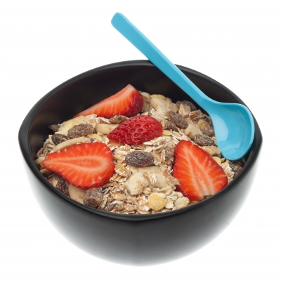Oatmeal is one of the best anti-aging foods