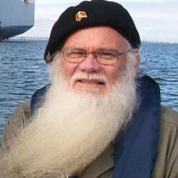 Neil Blake, Bearded Baykeeper