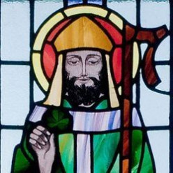 St Patrick and the Gift of the Gab
