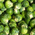Five Things to do with Brussels Sprouts