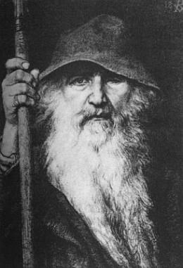 Odin's Floppy Hat