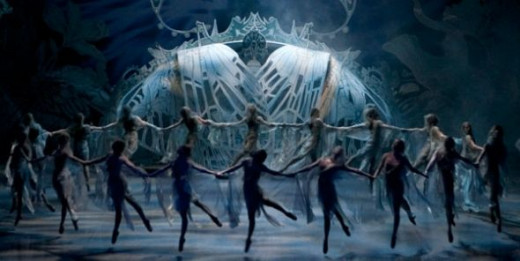 Royal Danish Ballet - Folktale