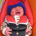 Help! My Baby Cries in the Car Seat! Coping with a Car-Hating Baby