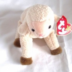 Ty Beanie Babies: Washing and Cleaning