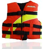 Child's USCG Approved Life Vest for 30-50 lbs.