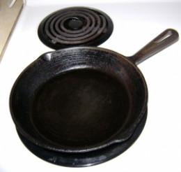 Toxic Nonstick Cookware