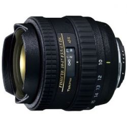 AF 10-17mm DX Lens