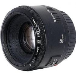 Budget Canon Lens