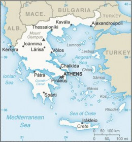 Wiki Photo Greek Civil War