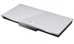 Samsung BD-D6700 Blu-ray Player Review
