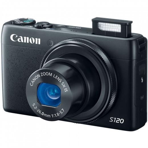 Good Value Digital Camera - Canon S120