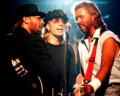 The Bee Gees Celebrate 50 Years In Music