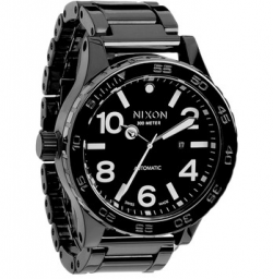 Nixon 51-30 Chrono Men's Watch