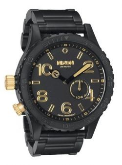 Nixon 51-30 Big Face Watch