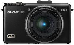 Olympus XZ-1 Compact Camera